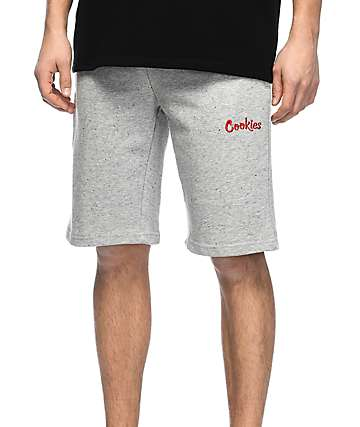 Cookies Int'l Lux French Terry Shorts