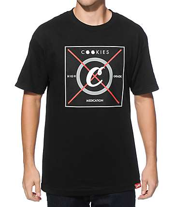 Cookies Medication T-Shirt