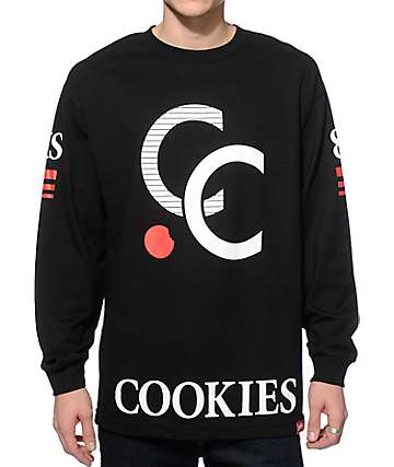 Cookies NO. 83 Long Sleeve Shirt