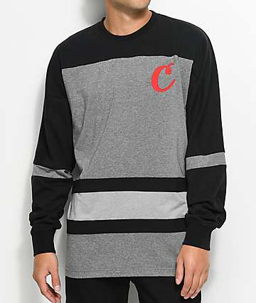 Cookies Rugby Division Long Sleeve T-Shirt