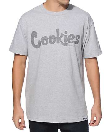 Cookies Tonal Gel Thin Mint T-Shirt