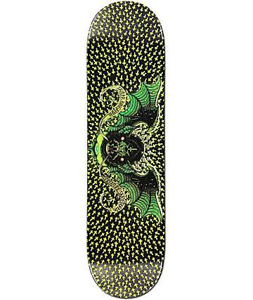 "Creature Bingaman Bat 8.3"" Skateboard Deck"