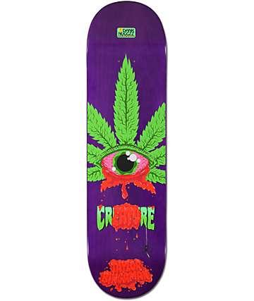"Creature Bingaman Nuggz 8.375"" Skateboard Deck"