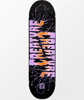 """Creature EvilLive Reanimator MD 8.5"""" tabla de skate"""