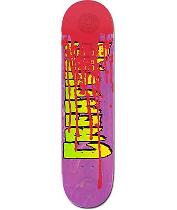 "Creature Good Time 7.8"" Skateboard Deck"