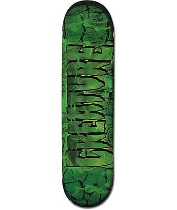 "Creature Inferno 7.7""  Skateboard Deck"