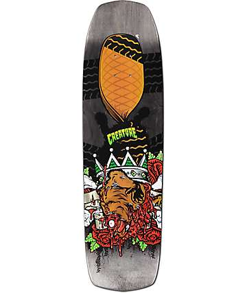 "Creature Roadkill Kings Team 8.96""  Skateboard Deck"