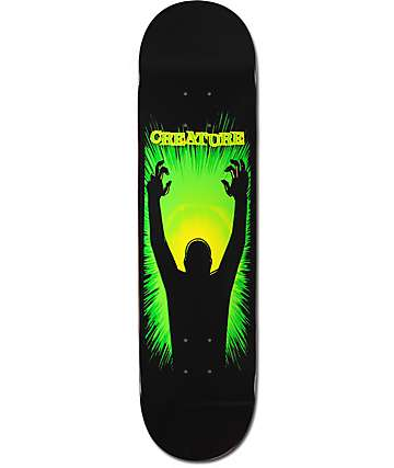 "Creature The Thing Resurrection 8.0"" Skateboard Deck"