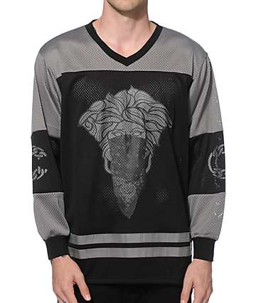 Crooks and Castles Bandito Football Jersey