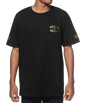 Crooks and Castles C&C camiseta