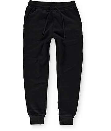 Crooks and Castles Core Logo Sweatpants