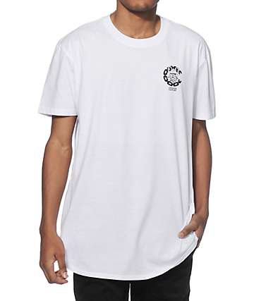 Crooks and Castles French Davis Long T-Shirt
