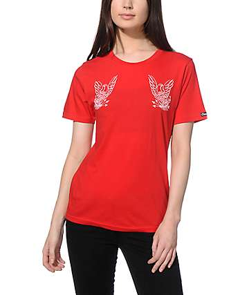Crooks and Castles Memento T-Shirt