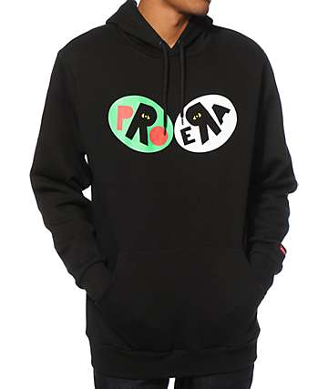 Crooks and Castles x Pro Era Hoodie