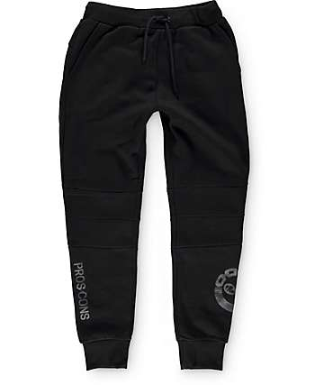 Crooks and Castles x Pro Era Jogger Pants