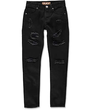Crysp Denim Bryan Boys Denim Jeans
