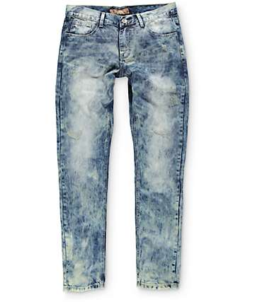 Crysp Jackson Slim Fit Jeans