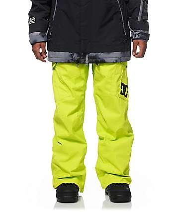 DC Banshee 10K Snowboard Pants