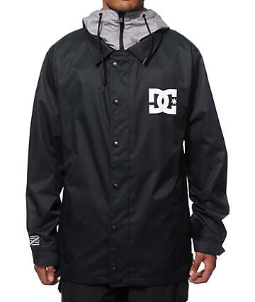 DC Cash Only 10K Snowboard Jacket