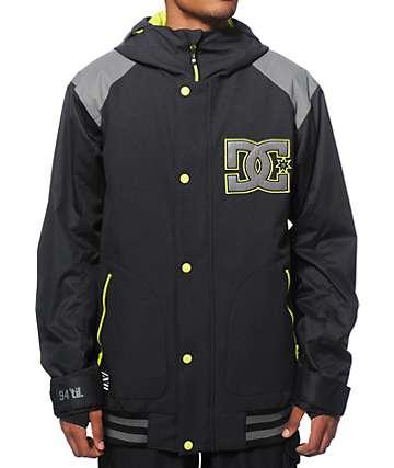 DC DCLA 10K chaqueta de snowboard