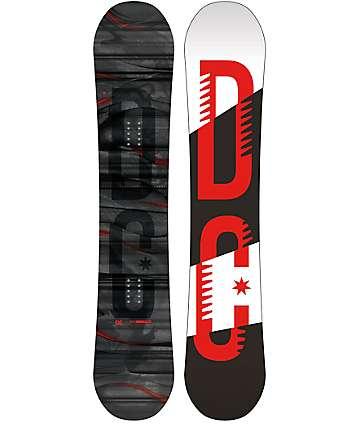 DC Focus 159cm Snowboard