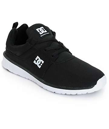 DC Heathrow Shoes