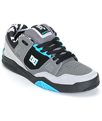 DC KB Stag 2 Skate Shoes