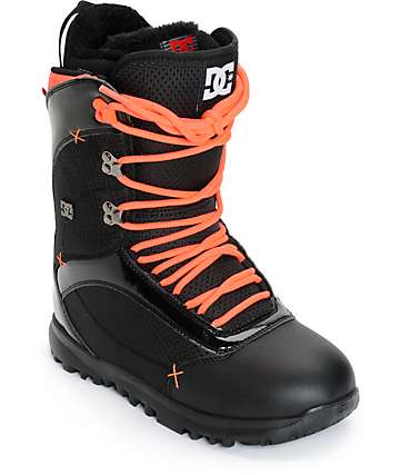DC Karma Womens Snowboard Boots