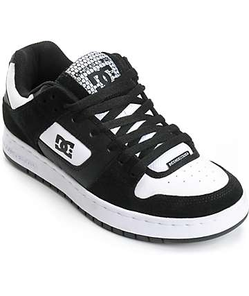 DC Manteca Skate Shoes