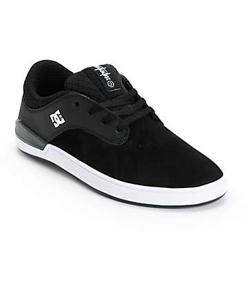 DC Mikey Taylor 2 S Skate Shoes