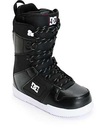 DC Phase botas de snowboard