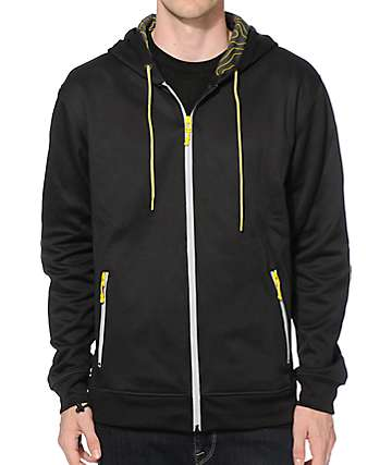 DC RD Rush Tech Fleece Jacket