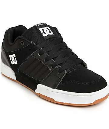 DC Remmus Skate Shoes