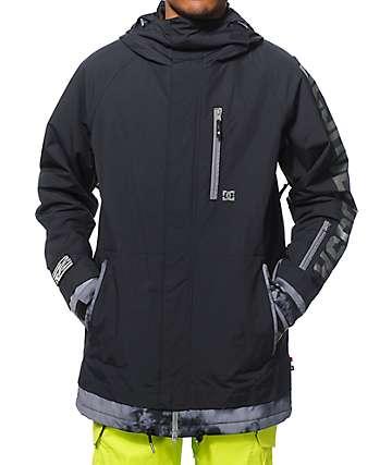 DC Ripley 10K Snowboard Jacket