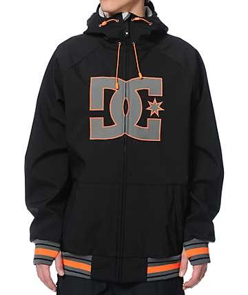 DC Spectrum 10K Softshell Snowboard Jacket