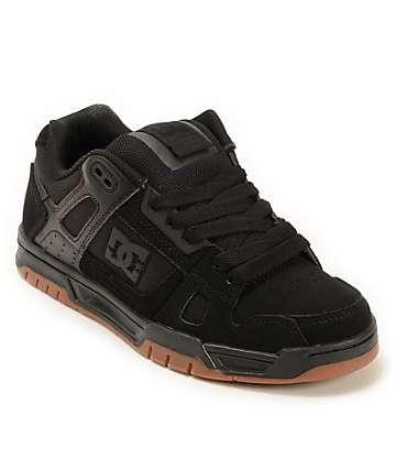 DC Stag Skate Shoes
