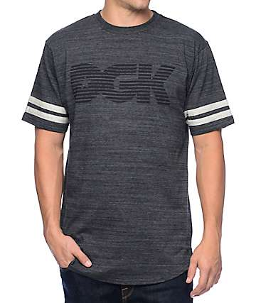 DGK 24-7 365 Black T-Shirt