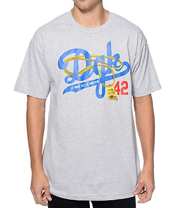 DGK All A Dream T-Shirt