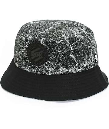 DGK Blacktop Bucket Hat