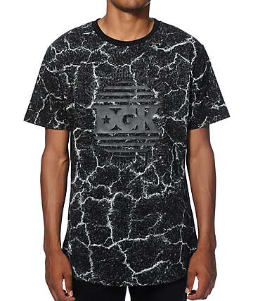DGK Blacktop T-Shirt