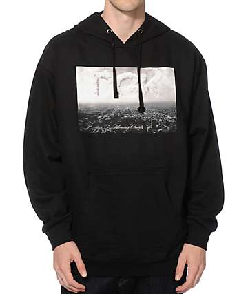 DGK Blowing Clouds Hoodie