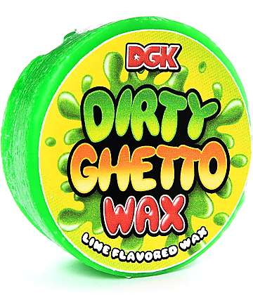 DGK Dirty Ghetto cera skate