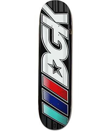"DGK Euro Sport 8.06"" Skateboard Deck"