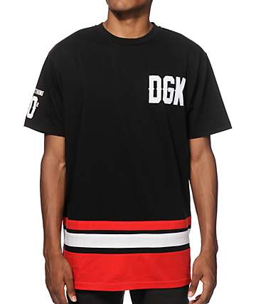 DGK From Nothing T-Shirt