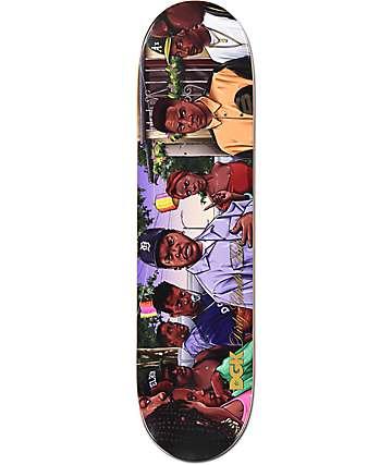 "DGK Ghetto Classics Doughboy 7.9"" Skateboard Deck"