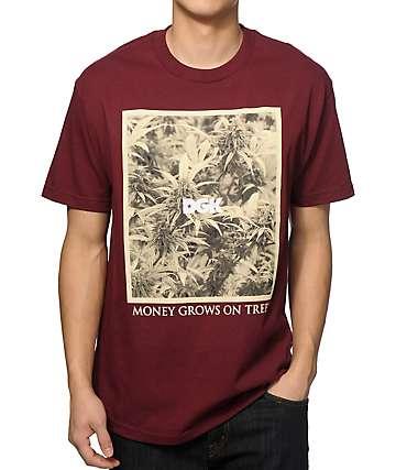 DGK Hydro camiseta