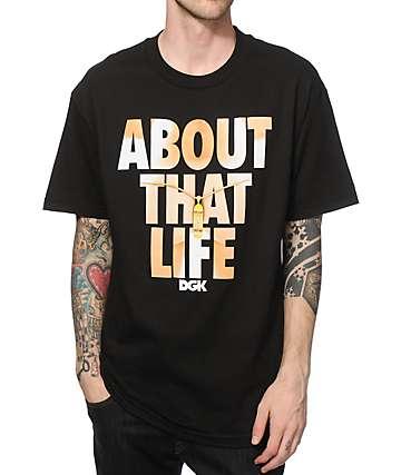 DGK Life T-Shirt