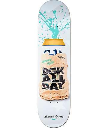 "DGK Marquise Spray Can 8.0"" Skateboard Deck"