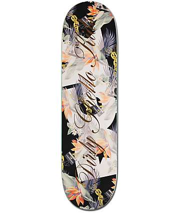 "DGK Mixtape 8.38"" Skateboard Deck"