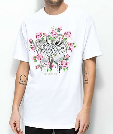 DGK Murked White T-Shirt